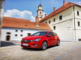 Ver foto 7 de Opel Astra Turbo 2015