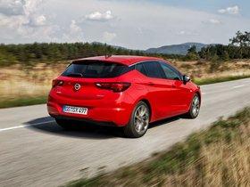 Ver foto 6 de Opel Astra Turbo 2015