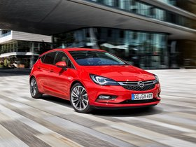 Ver foto 5 de Opel Astra Turbo 2015