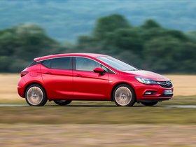 Ver foto 4 de Opel Astra Turbo 2015