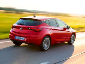 Ver foto 3 de Opel Astra Turbo 2015