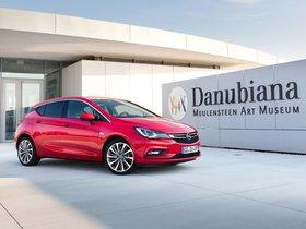 Ver foto 2 de Opel Astra Turbo 2015