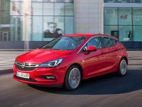 Ver foto 20 de Opel Astra Turbo 2015