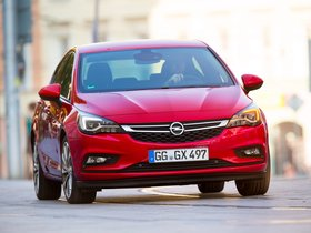 Ver foto 19 de Opel Astra Turbo 2015