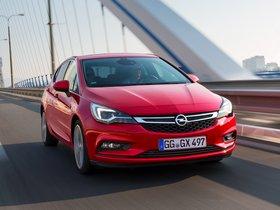 Ver foto 18 de Opel Astra Turbo 2015