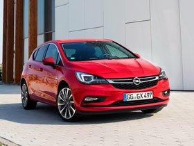 Ver foto 17 de Opel Astra Turbo 2015