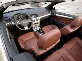 Ver foto 12 de Opel Astra Twin Top 2006