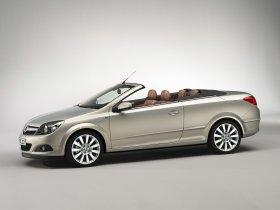 Ver foto 3 de Opel Astra Twin Top 2006