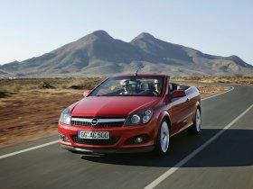 Ver foto 2 de Opel Astra Twin Top 2006