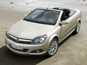 Ver foto 1 de Opel Astra Twin Top 2006