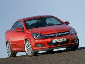 Ver foto 11 de Opel Astra Twin Top 2006