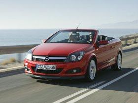 Ver foto 10 de Opel Astra Twin Top 2006