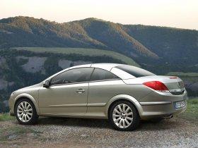 Ver foto 9 de Opel Astra Twin Top 2006