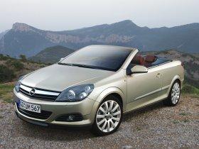 Ver foto 8 de Opel Astra Twin Top 2006