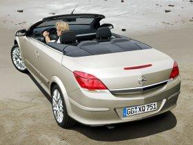 Ver foto 7 de Opel Astra Twin Top 2006