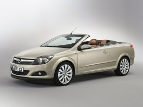 Ver foto 4 de Opel Astra Twin Top 2006