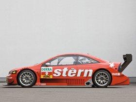 Ver foto 15 de Opel Astra V8 Coupe DTM 2000