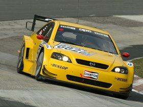 Ver foto 5 de Opel Astra V8 Coupe DTM 2000