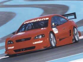 Ver foto 4 de Opel Astra V8 Coupe DTM 2000