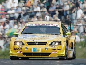 Ver foto 2 de Opel Astra V8 Coupe DTM 2000
