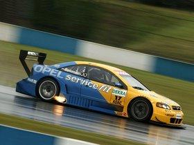 Ver foto 13 de Opel Astra V8 Coupe DTM 2000