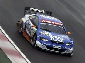 Ver foto 11 de Opel Astra V8 Coupe DTM 2000