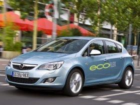 Ver foto 2 de Opel Astra ecoFLEX 2009