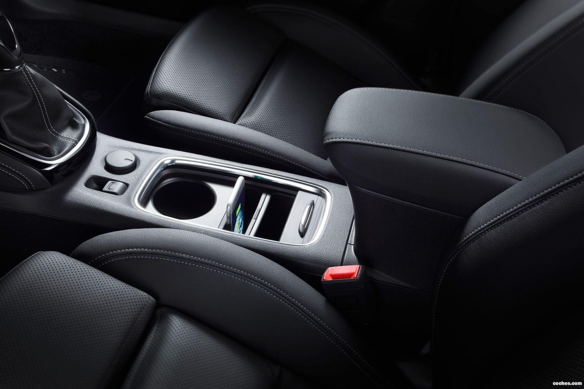 Foto 11 de Opel Astra 2019
