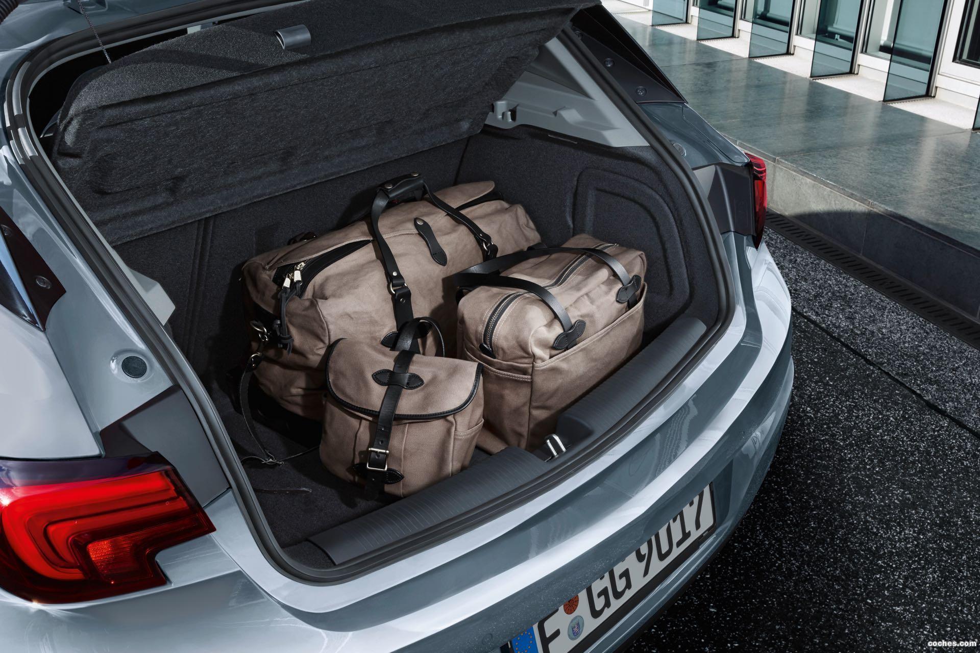 Foto 9 de Opel Astra 2019