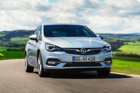 Ver foto 2 de Opel Astra 2019