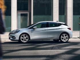 Ver foto 7 de Opel Astra 2019