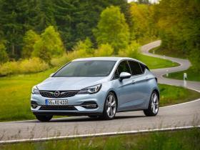 Ver foto 5 de Opel Astra 2019
