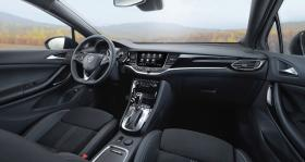 Ver foto 11 de Opel Astra 2019