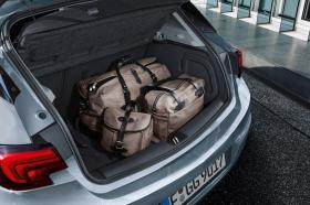 Ver foto 10 de Opel Astra 2019