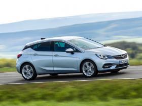 Ver foto 6 de Opel Astra 2019