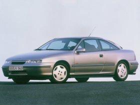 Ver foto 2 de Opel Calibra 1989