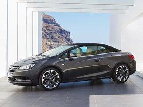 Ver foto 2 de Opel Cabrio 2013