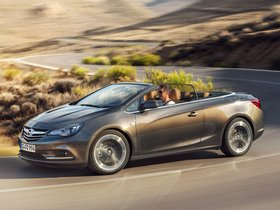 Opel Cabrio 1.6t S&s Innovation