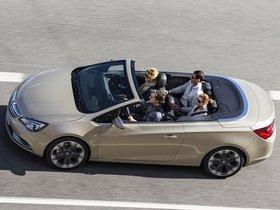 Ver foto 20 de Opel Cabrio 2013