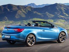 Ver foto 17 de Opel Cabrio 2013
