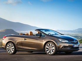 Ver foto 16 de Opel Cabrio 2013