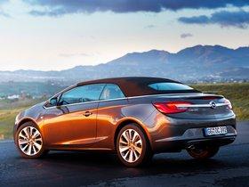 Ver foto 15 de Opel Cabrio 2013