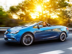 Ver foto 14 de Opel Cabrio 2013