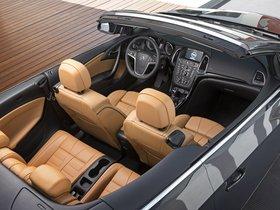 Ver foto 9 de Opel Cabrio 2013