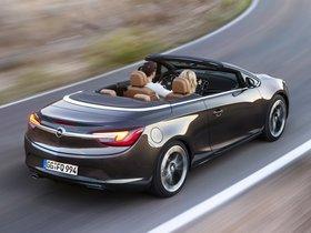 Ver foto 6 de Opel Cabrio 2013