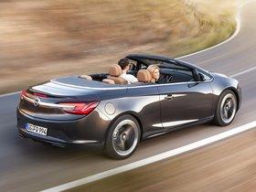 Ver foto 4 de Opel Cabrio 2013