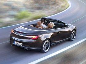 Ver foto 3 de Opel Cabrio 2013