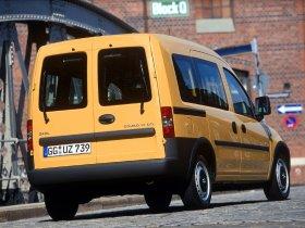 Ver foto 4 de Opel Combo 2001