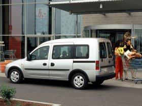 Ver foto 11 de Opel Combo 2001