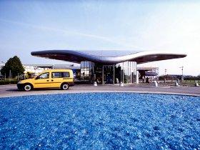 Ver foto 10 de Opel Combo 2001
